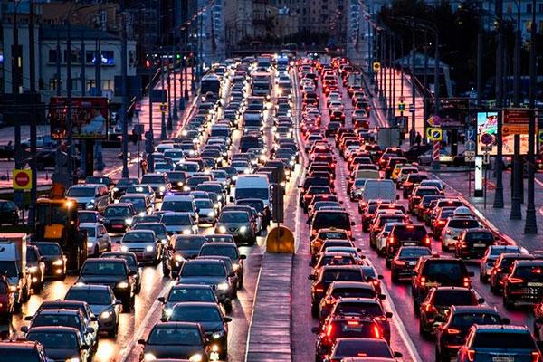 Российский ИТ-бизнес волнуют дорожно-транспортные проблемы городов