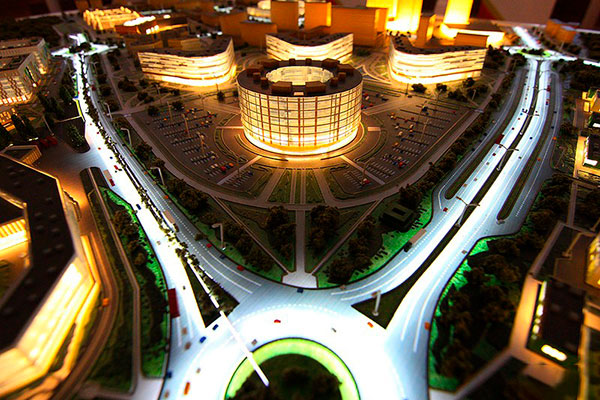 Первый акселератор в сфере ИТ для государства SMARTCITYLAB запустили «Иннополис» и DV-Consulting